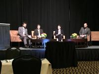 iGaming North America 2015 - Panel Discussion