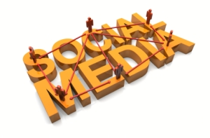 Rick Campbell social media logo